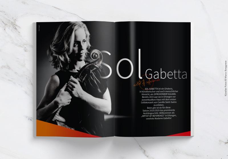 editorial-design-doppelseite